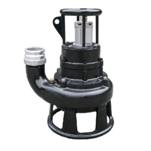 Cutters & Shredder Hydraulic Submersible Pumps Thumbnail