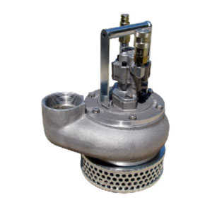 Dewatering & Drainage Hydraulic Submersible Pumps Thumbnail