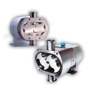 Hygienic Rotary Lobe Pumps Thumbnail