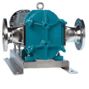 Industrial Rotary Lobe Pumps Thumbnail