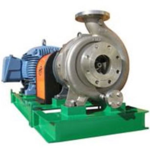Reducing Environmental Impact with Mag-Drive Centrifugal Pumps