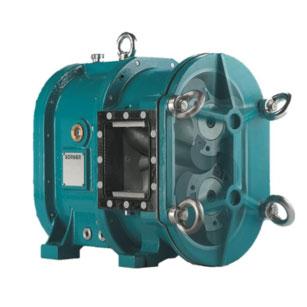 Rotary Lobe & Helical Rotor Pumps Thumbnail