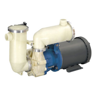 The Role of Self-Priming Pumps in Heavy Applications