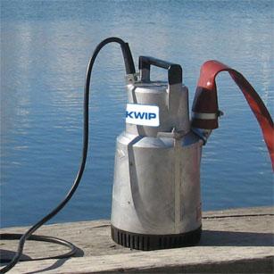 Submersible Pumps Thumbnail