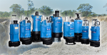 tsurumi dewatering pumps