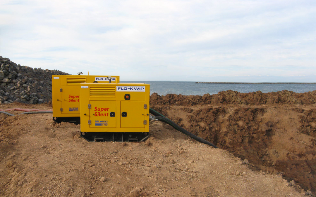 Would you like to make your Civil Construction site, Quarry or Mine more efficient?