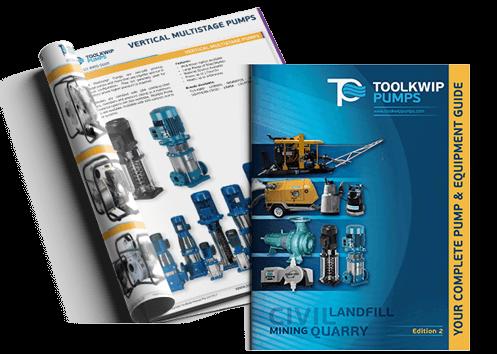 Toolkwip Pump Brochure