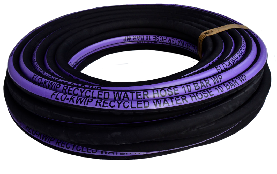 Recycled Water Washdown Hose